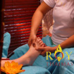Fussreflexzonenmassage Royal Thai Massage Dresden