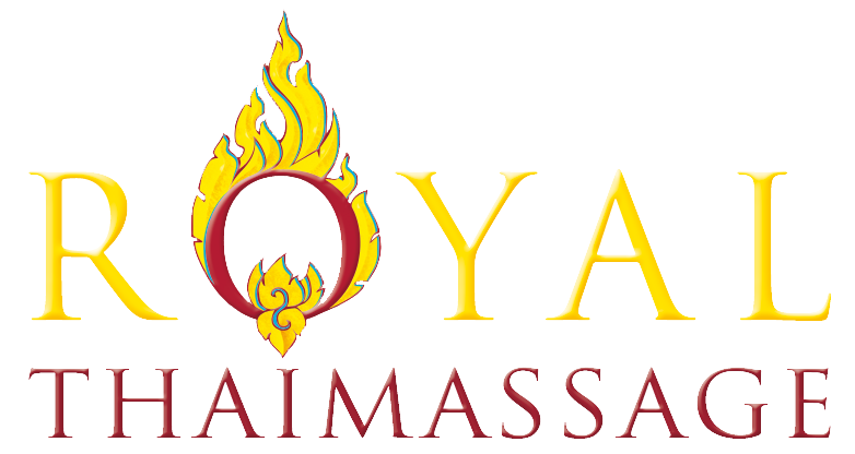 Logo der Royal Thaimassage Dresden