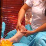 Geschenkgutscheine für Fußmassagen