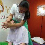 Geschenkgutscheine für Rücken-Nackenmassage